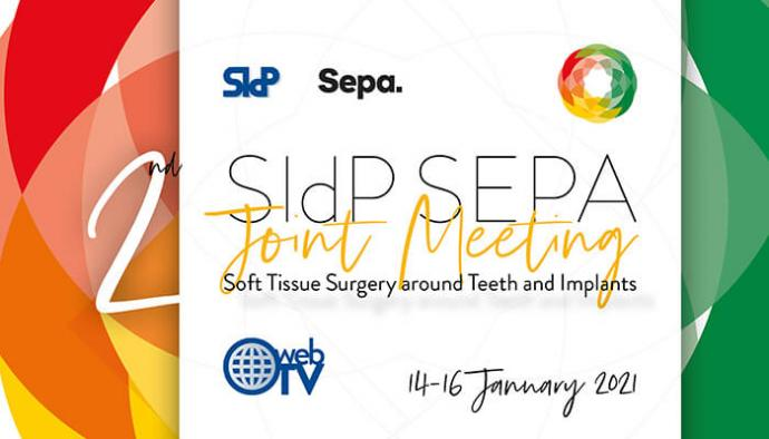 Sidp-SEPA. 2nd joint meeting